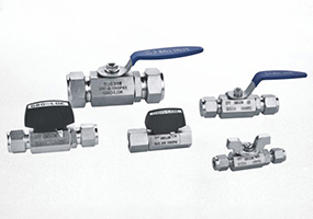 Hexagonal Ball Valve